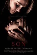 Son Movie Poster Movie Poster