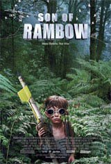Son of Rambow Movie Poster