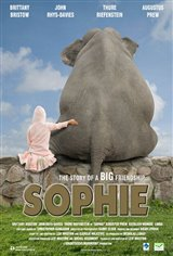 Sophie Large Poster