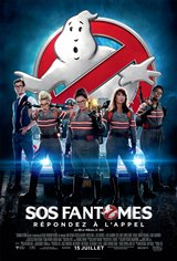 SOS Fantômes Affiche de film