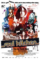 Soul Kitchen Movie Poster