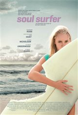 Soul Surfer Movie Poster Movie Poster