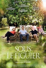 Sous le figuier Movie Poster