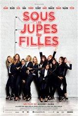 Sous les jupes des filles Movie Poster