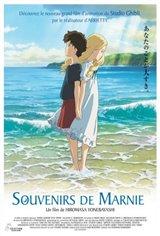 Souvenirs de Marnie (v.f.) Affiche de film