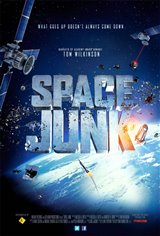 Space Junk Movie Poster