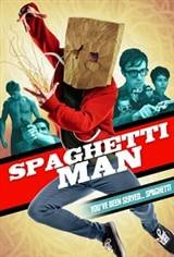 Spaghettiman Movie Poster