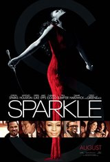 Sparkle Movie Poster Movie Poster