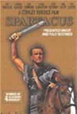 Spartacus - Classic Film Series Movie Poster