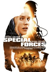 Special Forces Movie Poster Movie Poster