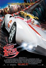 Speed Racer Movie Poster Movie Poster