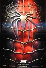 Spider-Man 3 (v.f.) Affiche de film