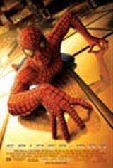 Spider-Man (v.f.) Affiche de film