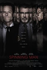 Spinning Man trailer