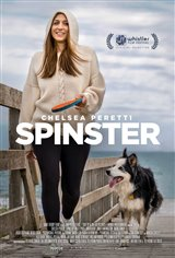 Spinster Movie Poster