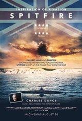 Spitfire Affiche de film