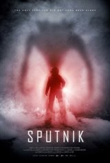 Sputnik Movie Poster Movie Poster