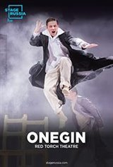 Stage Russia: Onegin Affiche de film