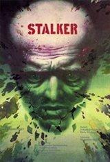 Stalker Movie Poster