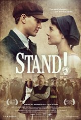 Stand! Movie Poster