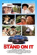 Stand on It Movie Poster
