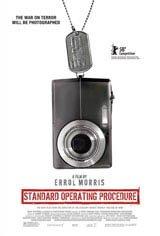 Standard Operating Procedure Movie Poster