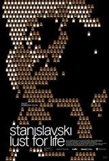 Stanislavskiy. Zhazhda zhizni Affiche de film