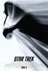 Star Trek Movie Poster Movie Poster