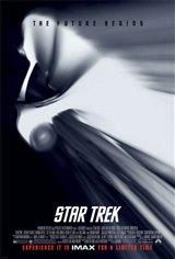 Star Trek: The IMAX Experience Movie Poster