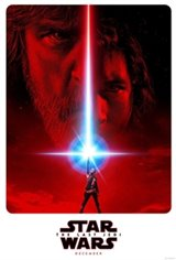 Star Wars: The Last Jedi The IMAX Experience in 70mm Movie Poster