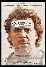 Starbuck Movie Poster Movie Poster