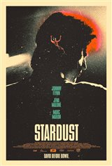 Stardust Movie Poster
