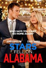 Stars Fell on Alabama Affiche de film