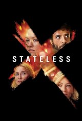 Stateless (Netflix) Movie Poster