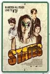 States Large Poster