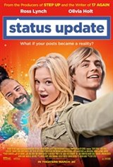 Status Update Large Poster