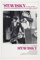 Stavisky Movie Poster