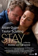Stay Large Poster