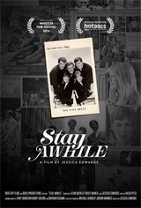 Stay Awhile Movie Poster