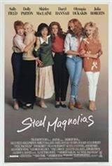 Steel Magnolias Movie Poster