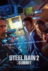 Steel Rain 2: Summit Affiche de film