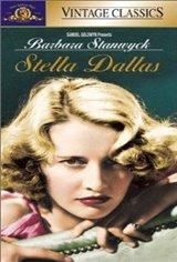Stella Dallas (1937) Movie Poster