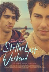 Stella's Last Weekend Affiche de film