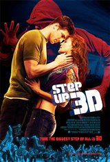 Step Up 3 Movie Poster Movie Poster