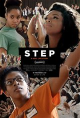 Step (v.o.a.) Affiche de film