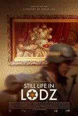 Still Life in Lodz Movie Poster