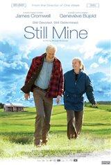 Still Mine Movie Poster Movie Poster