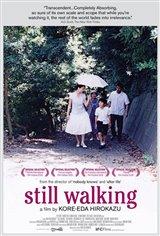 Still Walking Large Poster
