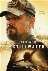 Stillwater (v.o.a.s-t.f.) Affiche de film