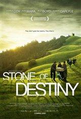 Stone of Destiny Movie Poster